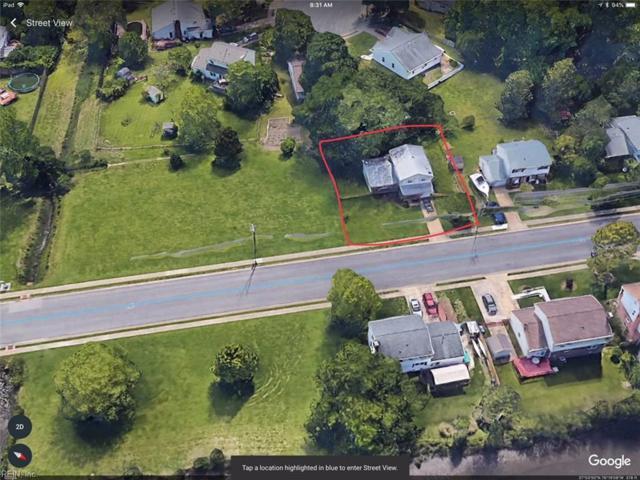 208 Fort Worth St, Hampton, VA 23669 (#10197549) :: Abbitt Realty Co.