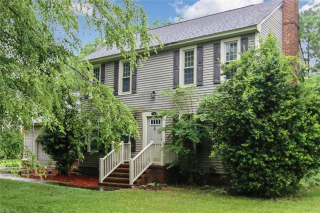 1048 Whippingham Pw, Isle of Wight County, VA 23314 (#10197660) :: Austin James Real Estate