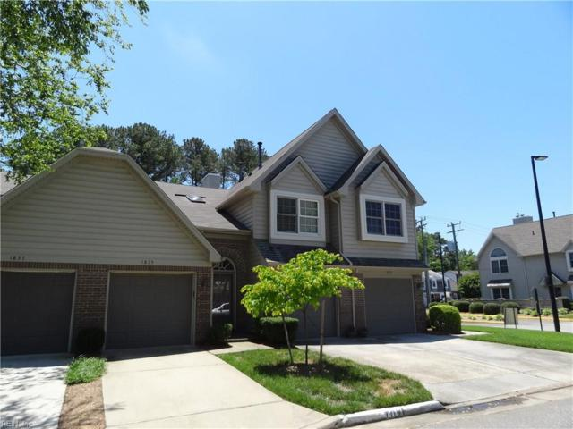 1835 Calash Way, Virginia Beach, VA 23454 (#10197663) :: Reeds Real Estate