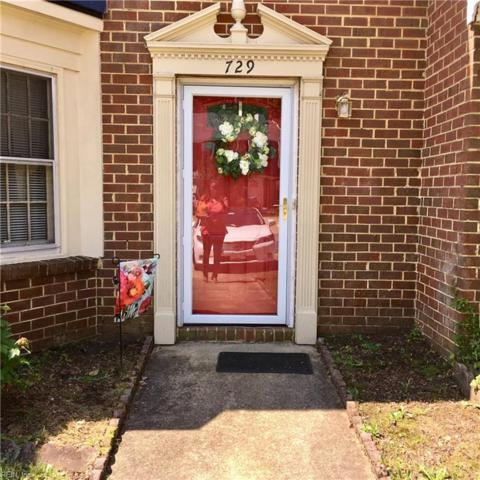 729 Mill Landing Rd, Chesapeake, VA 23322 (MLS #10197732) :: AtCoastal Realty