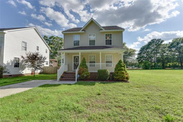 120 Lane St, Suffolk, VA 23438 (#10197754) :: The Kris Weaver Real Estate Team