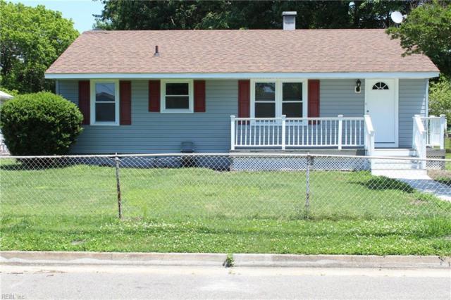 9 Aspenwood Dr, Hampton, VA 23666 (#10198214) :: Reeds Real Estate