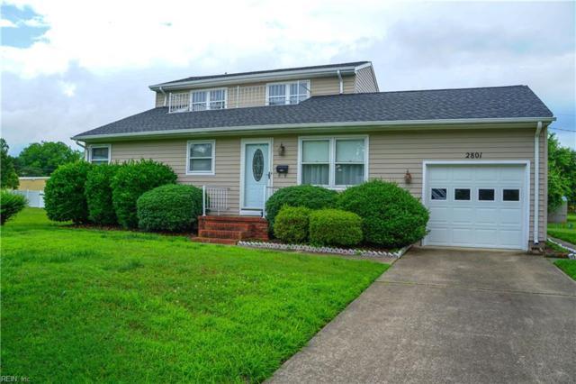 2801 Bending Oak Dr, Hampton, VA 23666 (#10198248) :: Reeds Real Estate