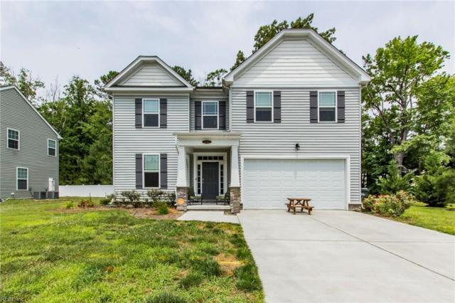 2147 Redgate Dr, Suffolk, VA 23434 (#10198533) :: Abbitt Realty Co.