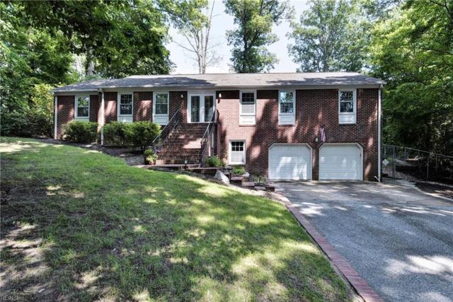 309 Rolling Hills Dr, York County, VA 23185 (#10198697) :: Abbitt Realty Co.