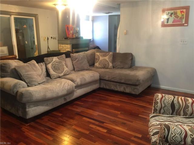 31447 Smiths Ferry Rd, Southampton County, VA 23851 (#10198790) :: Reeds Real Estate