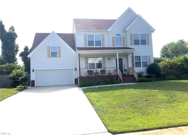 24166 Sarahnell Ln, Isle of Wight County, VA 23487 (#10198835) :: Austin James Real Estate