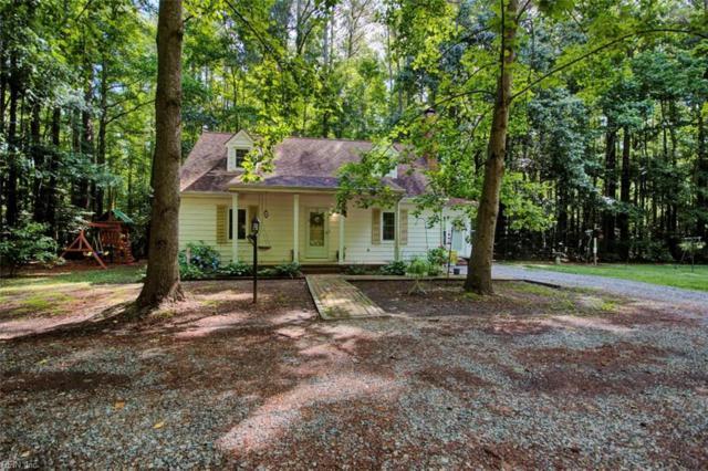 2944 Ridge Rd, Mathews County, VA 23035 (#10199004) :: Abbitt Realty Co.