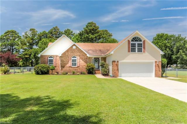 135 E Canvasback Dr, Currituck County, NC 27929 (#10199304) :: Coastal Virginia Real Estate