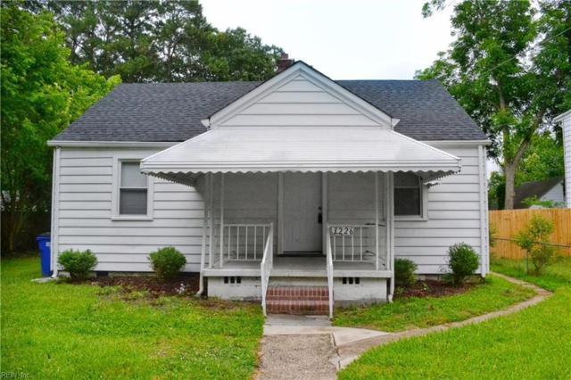 3226 Locust Ave, Norfolk, VA 23513 (#10199442) :: Resh Realty Group
