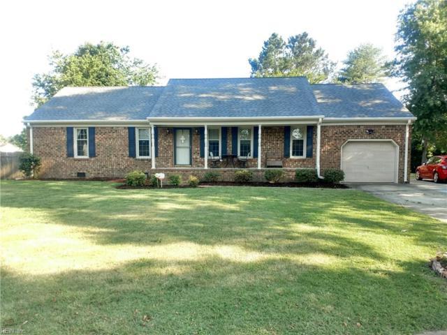 805 High Point Ln, Chesapeake, VA 23322 (#10199471) :: Abbitt Realty Co.