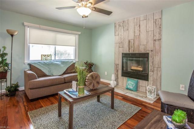 1109 Blair Ave, Hampton, VA 23661 (#10199517) :: Reeds Real Estate