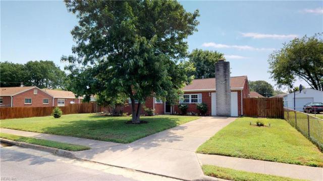 38 Nathan St, Hampton, VA 23669 (#10199922) :: Abbitt Realty Co.