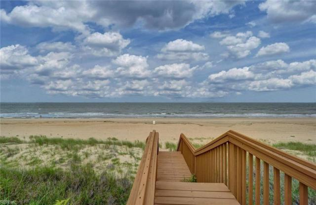 2204 E Ocean View Ave #2, Norfolk, VA 23518 (#10199987) :: Atkinson Realty