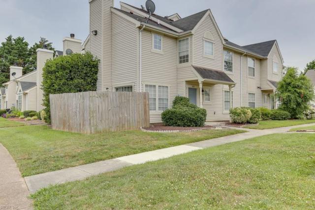 409 Lees Mill Dr, Newport News, VA 23608 (#10200293) :: Berkshire Hathaway HomeServices Towne Realty