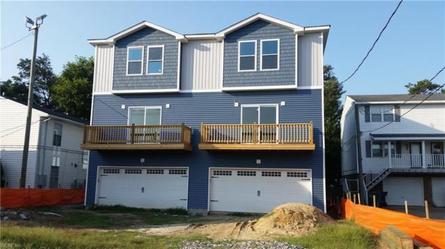 1855 Kingston Ave B, Norfolk, VA 23503 (MLS #10200468) :: Chantel Ray Real Estate