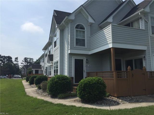 3819 Rivanna River Rch B, Portsmouth, VA 23703 (#10200475) :: Reeds Real Estate