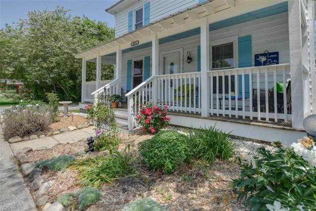 4076 Spring Grove Ave, Surry County, VA 23899 (#10200938) :: Austin James Real Estate
