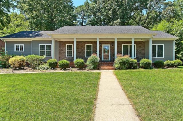 527 Kerry Lake Dr, Newport News, VA 23602 (MLS #10200993) :: Chantel Ray Real Estate
