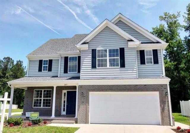 1355 Auburn Hill Dr, Chesapeake, VA 23320 (#10201099) :: Abbitt Realty Co.