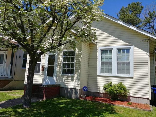 3608 County St, Portsmouth, VA 23707 (#10201128) :: Reeds Real Estate
