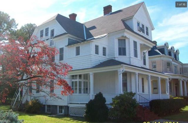 4502 Victoria Blvd, Hampton, VA 23669 (#10201314) :: Atlantic Sotheby's International Realty