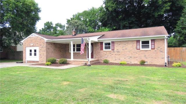 203 Mount Vernon Dr, York County, VA 23693 (#10201392) :: Berkshire Hathaway HomeServices Towne Realty