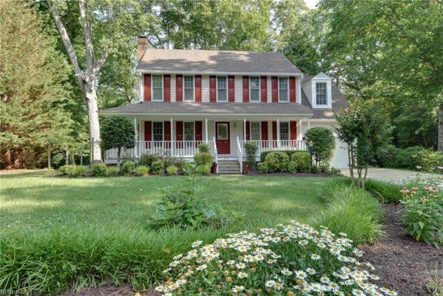 307 Winterberry Ln, Isle of Wight County, VA 23430 (#10201401) :: Atkinson Realty