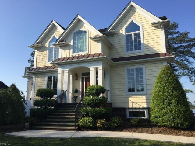3581 Cedar Bush Rd, Gloucester County, VA 23072 (#10201650) :: Atkinson Realty