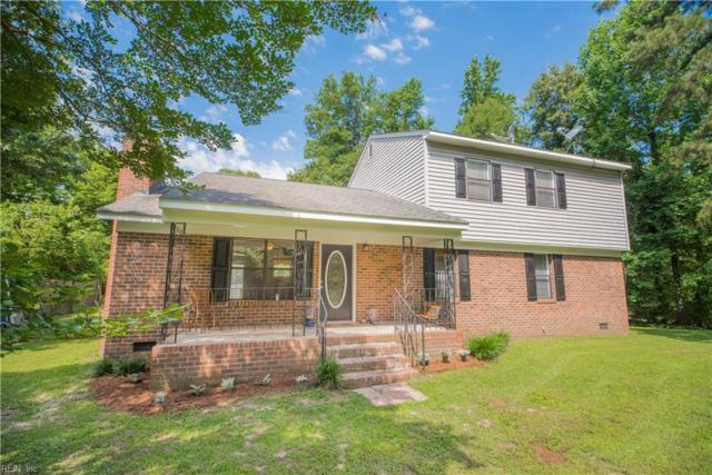 3807 Briggs Cv, Gloucester County, VA 23061 (#10201652) :: Abbitt Realty Co.