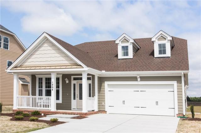 3504 Goose Pond Way, Pasquotank County, NC 27909 (#10201761) :: Austin James Real Estate