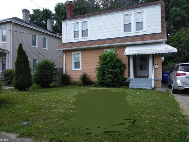 2812 Kimball Ter, Norfolk, VA 23504 (#10201944) :: The Kris Weaver Real Estate Team