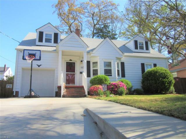 132 Elwood Ave, Norfolk, VA 23505 (MLS #10201998) :: Chantel Ray Real Estate