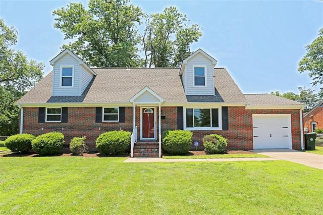 714 Juniper Dr, Newport News, VA 23601 (#10202139) :: Berkshire Hathaway HomeServices Towne Realty