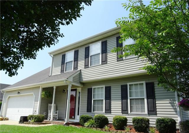207 Chenango Cres, Suffolk, VA 23434 (#10202279) :: Austin James Real Estate