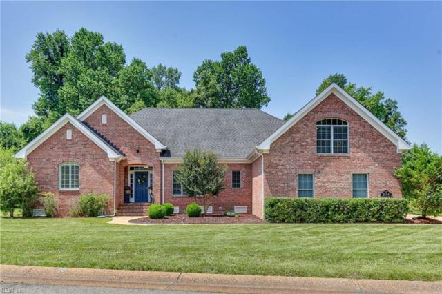 2505 Robert Fenton Rd, James City County, VA 23185 (#10202457) :: Abbitt Realty Co.