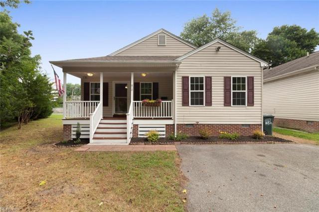 812 Rolfe St, Hampton, VA 23661 (#10202572) :: RE/MAX Central Realty