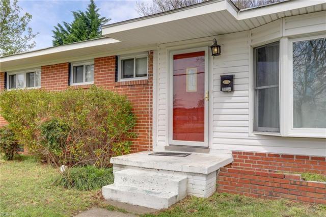 2734 Dominion Ave, Norfolk, VA 23518 (MLS #10202737) :: Chantel Ray Real Estate
