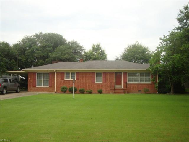 1372 Nc 32 Hwy N, Gates County, NC 27926 (#10203509) :: Abbitt Realty Co.