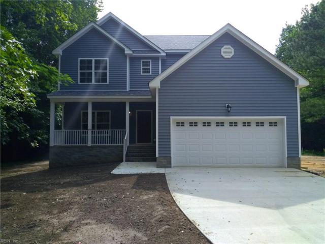 4299 John Tyler Hwy, James City County, VA 23185 (#10203624) :: Resh Realty Group
