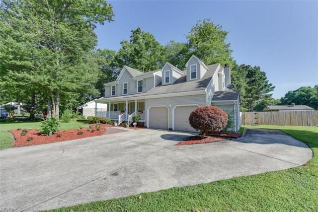 1101 Crystalwood Cir, Chesapeake, VA 23320 (#10203662) :: Berkshire Hathaway HomeServices Towne Realty