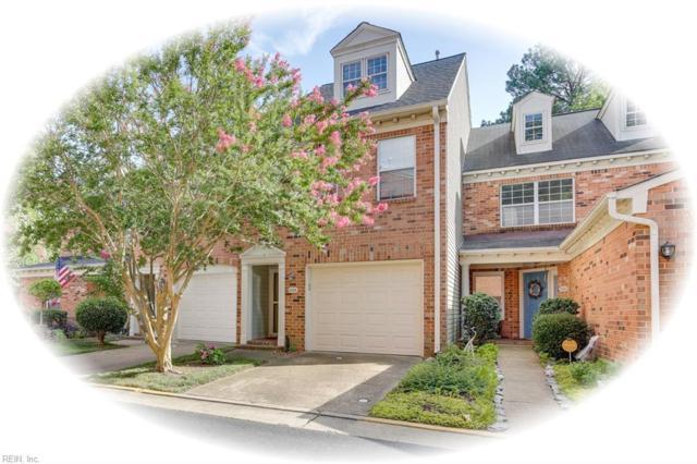 698 Todd Trl, Newport News, VA 23602 (MLS #10203736) :: Chantel Ray Real Estate