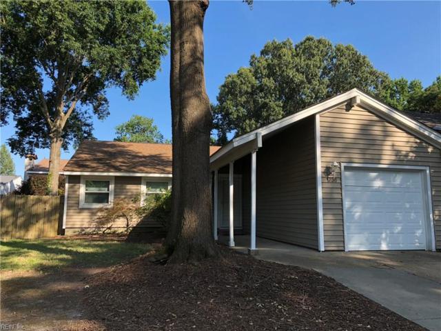 1736 Pompey St, Virginia Beach, VA 23464 (#10203764) :: Austin James Real Estate