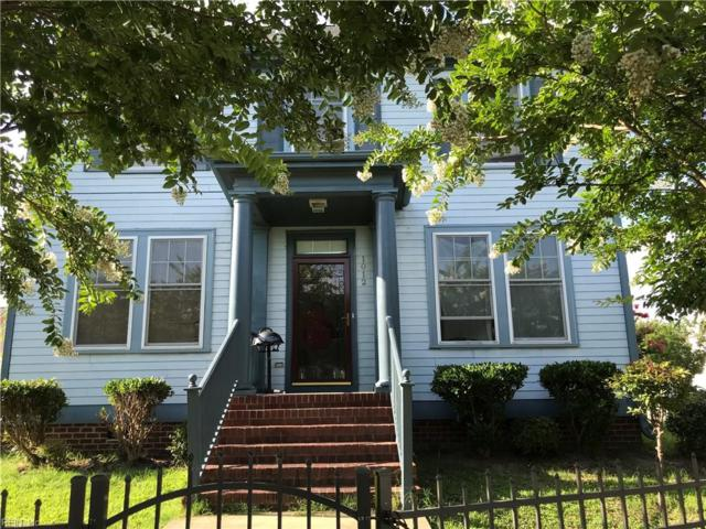 1012 South St, Portsmouth, VA 23704 (#10203769) :: Austin James Real Estate