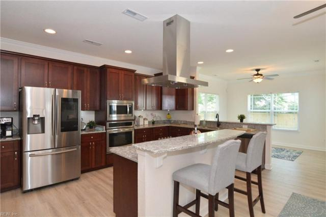 12 E Virginia Ave, Hampton, VA 23663 (#10203869) :: Abbitt Realty Co.