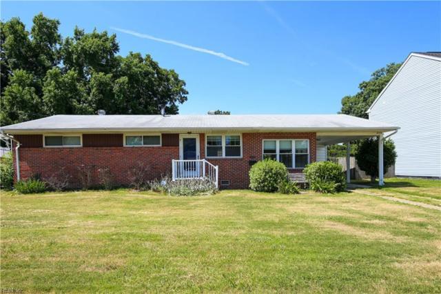 2520 Malden Ave, Norfolk, VA 23518 (#10203875) :: Abbitt Realty Co.