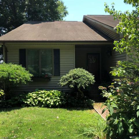 105 Pirate Cove Way, Perquimans County, NC 27944 (#10204001) :: Abbitt Realty Co.