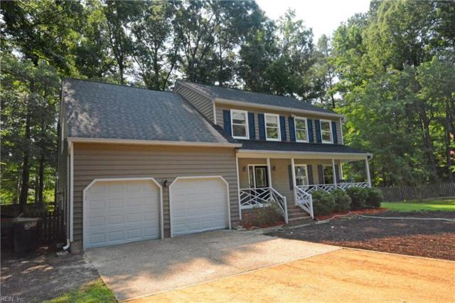 107 Castlewood Ct, York County, VA 23692 (#10204298) :: Abbitt Realty Co.