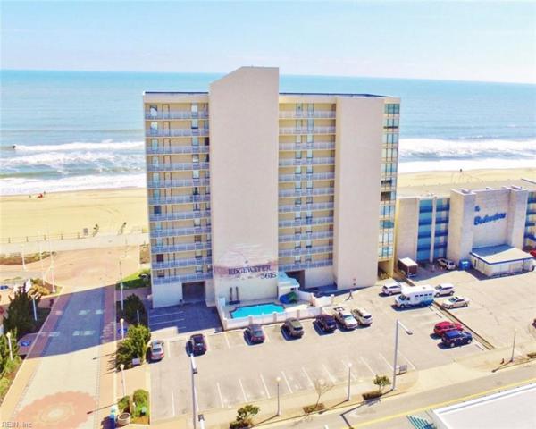 3615 Atlantic Ave #801, Virginia Beach, VA 23451 (#10204333) :: The Kris Weaver Real Estate Team