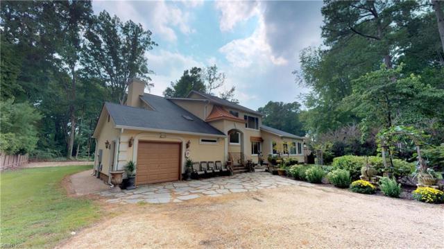 136 Van Dyke Ln, Newport News, VA 23606 (#10204392) :: The Kris Weaver Real Estate Team